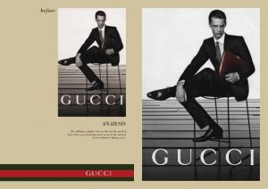 Gucci Suits image