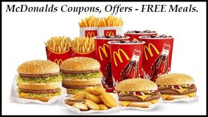 macdonalds coupons image
